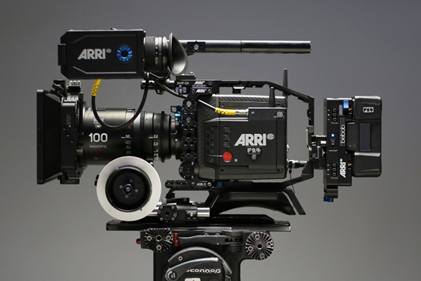 Arri Alexa Mini Cine Camera Rental A