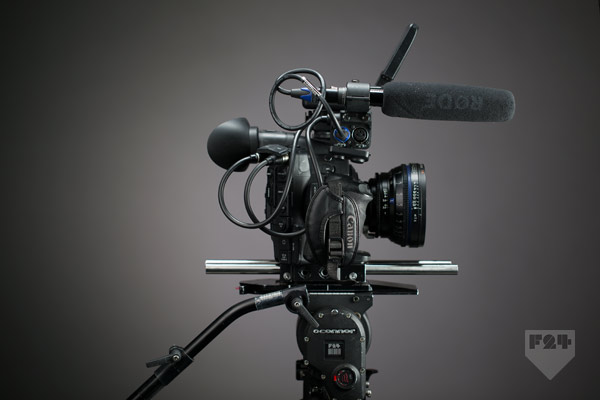Canon Eos C300 Mk Ii Video Camera Rental C