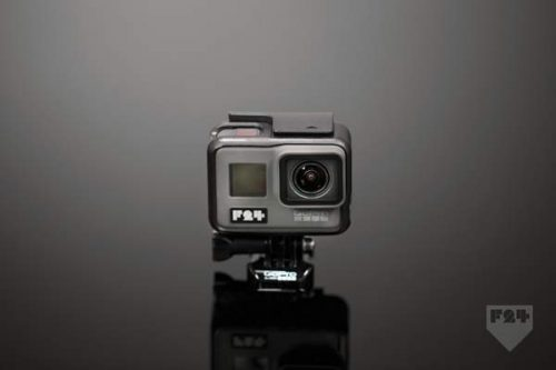 Go Pro Hero 6 Cine Camera Rental A
