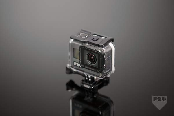 Go Pro Hero 6 Cine Camera Rental B
