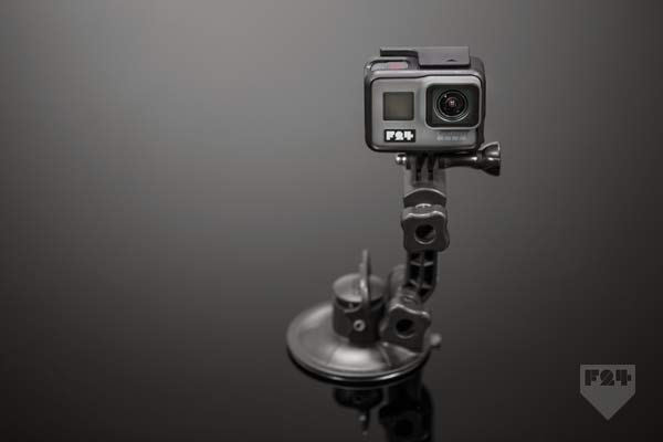 Hero 6 Cine Camera Rental D