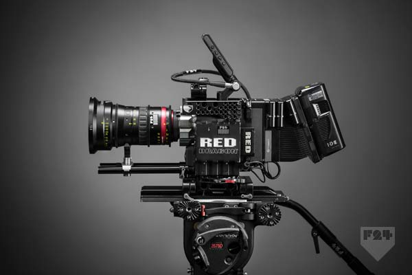 Red Epic Dragon Cine Camera Rental A