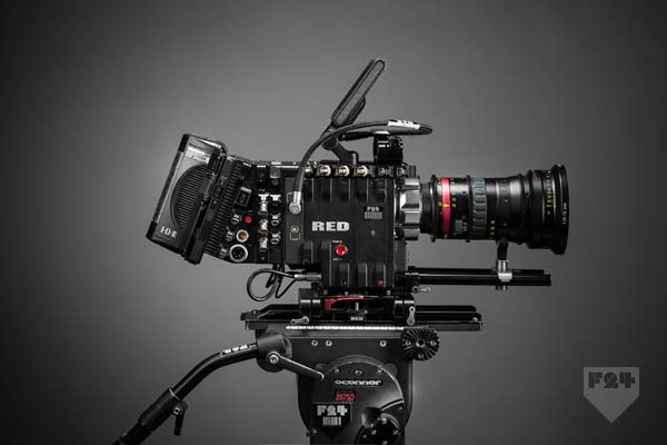 Red Epic Dragon Cine Camera Rental C