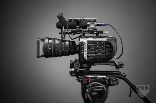 Sony Pmw Fs7 Cine Camera Rental A