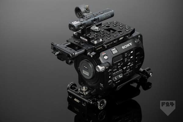 Sony Pmw Fs7 Cine Camera Rental B