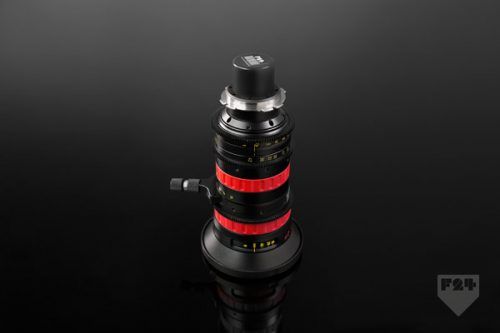 Angenieux Dp 16 42mm T2 8 Lens Rental A