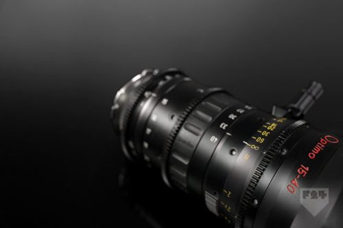 Angenieux Dp 16 42mm T2 8 Lens Rental B