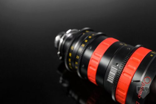 Angenieux Dp 30 80mm T2 8 Lens Rental B