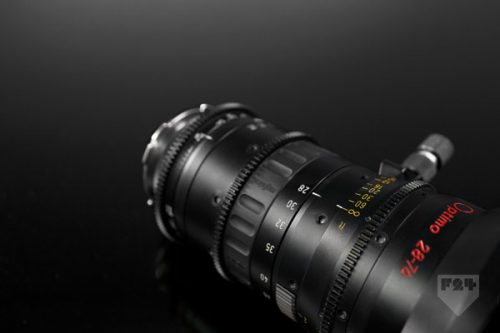Angenieux Optimo 15 40mm T2 6 Lens Rental B