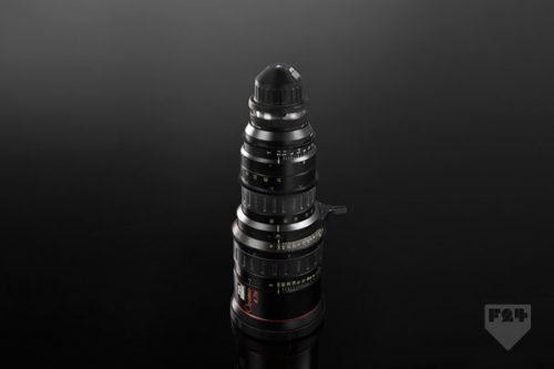 Angenieux Optimo 17 80mm T2 2 Lens Rental A