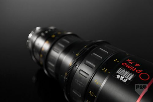 Angenieux Optimo 17 80mm T2 2 Lens Rental B