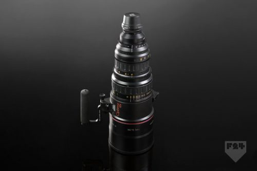 Angenieux Optimo 24 290mm T2 8 Lens Rental A