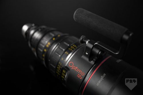 Angenieux Optimo 24 290mm T2 8 Lens Rental B