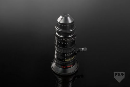 Angenieux Optimo 28 76mm T2 6 Lens Rental A