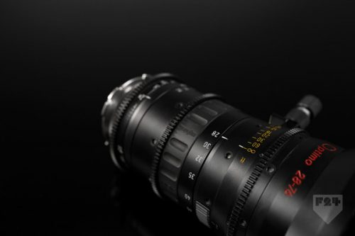 Angenieux Optimo 28 76mm T2 6 Lens Rental B