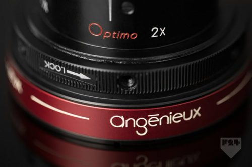 Angenieux Optimo 2x Lens Rental B