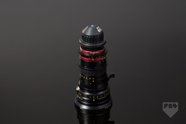 Angenieux Optimo 45 120mm T2 8 Lens Rental A