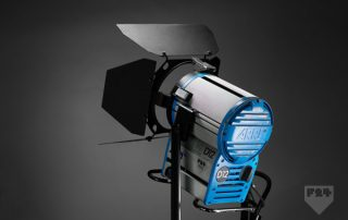 Arri 1 2k Hmi Lighting Rental A