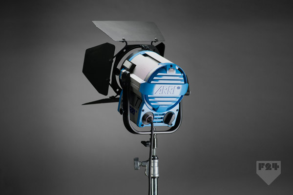 Arri 1k Fresnel Lighting Rental A