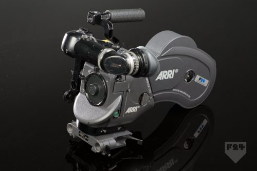 Arri 235 Video Camera Rental A