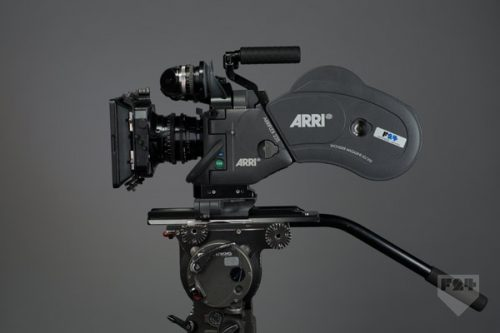 Arri 235 Video Camera Rental B