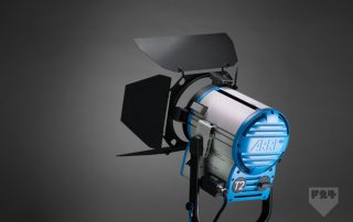 Arri 2k Fresnel Lighting Rental A
