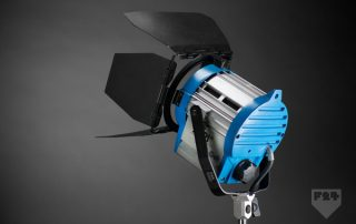 Arri 650w Fresnel Lighting Rental A