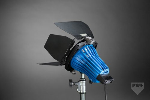 Arri 750w 4 Head Redhead Kit Lighting Rental A