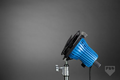 Arri 750w 4 Head Redhead Kit Lighting Rental B
