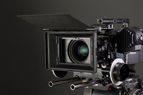 Arri Lmb 15 Mattebox Rental B