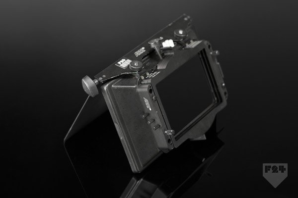 Arri Lmb 25 Mattebox Rental A
