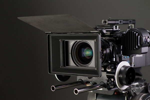 Arri Lmb 25 Mattebox Rental B