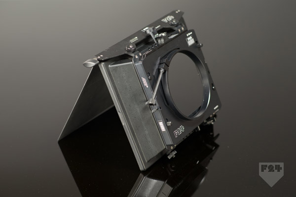 Arri Lmb 4 Mattebox Rental A