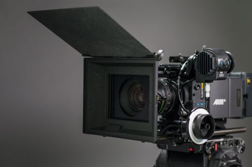 Arri Lmb 4 Mattebox Rental B