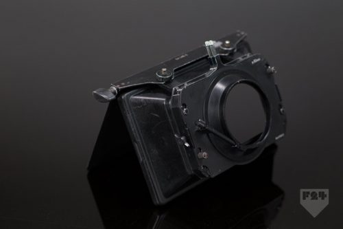 Arri Lmb 5 Mattebox Rental A