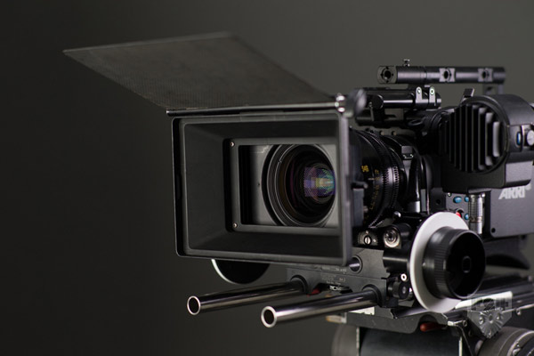 Arri Lmb 5 Mattebox Rental B