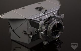Arri Mb 18 Mattebox Rental A
