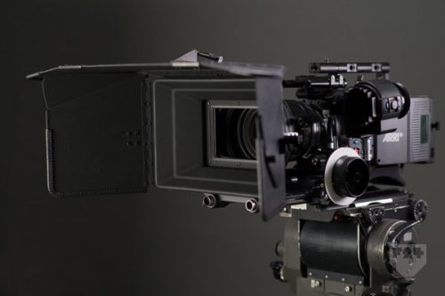 Arri Mb 18 Mattebox Rental B