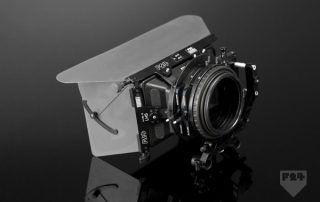 Arri Mb 19 Mattebox Rental A