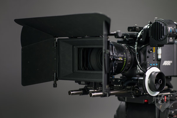Arri Mb 19 Mattebox Rental B