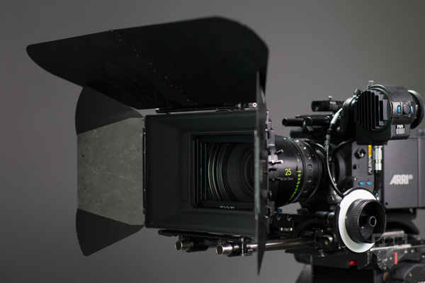 Arri Mb 28 Mattebox Rental B