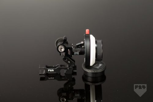Arri Mini Follow Focus Mff 2 Lens Control Rental A