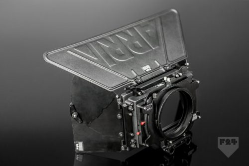 Arri Mmb 2 Mattebox Rental A