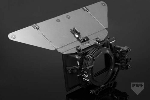 Arri Smb 2 Mattebox Rental A