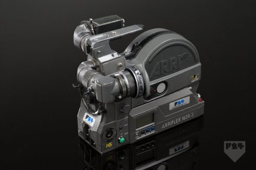 Arri Sr3 Video Camera Rental A.