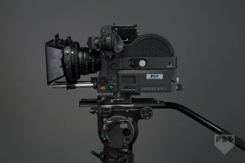 Arri Sr3 Video Camera Rental B