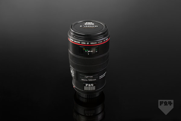 Canon L Series 100mm F2 8 Lens Rental A
