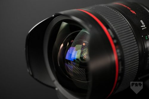 Canon L Series 14mm F2 8 Lens Rental B