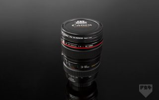 Canon L Series 24 105mm F4 0 Lens Rental A