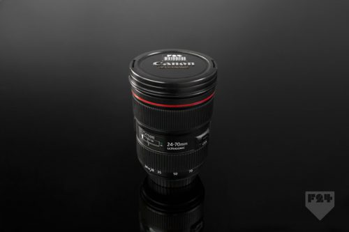 Canon L Series 24 70mm F2 8 Lens Rental A